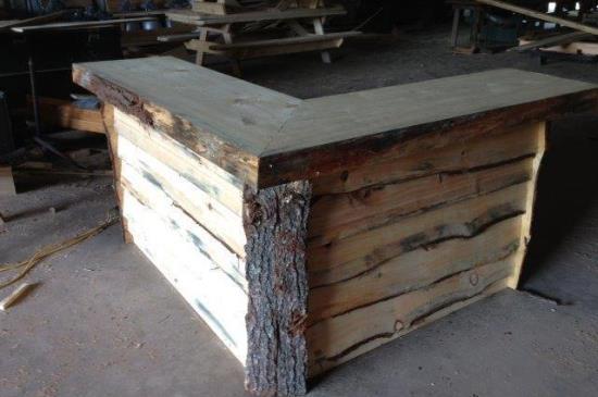 Fletch Siding Mooretown Sawmill