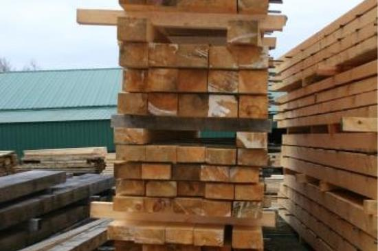 Rough Cut Mooretown Sawmill