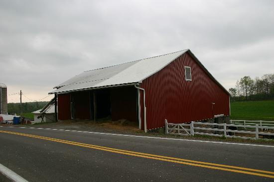 Agricultural Mooretown Sawmill