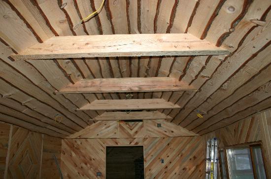 cabin ceiling ideas - Woodwork Cabin Ceiling Ideas PDF Plans